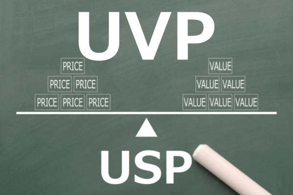 UVP USP